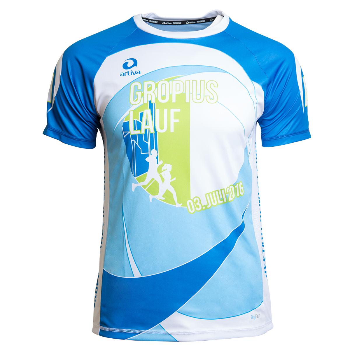 Event Shirt Design   Finisher Und Veranstaltungsshirts Individuell Von Artiva