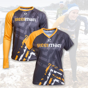 Steelman Kollektion 2015