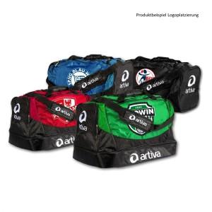 artiva Sports Sporttasche mit Schuhfach