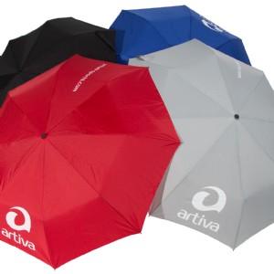 artiva Regenschirm