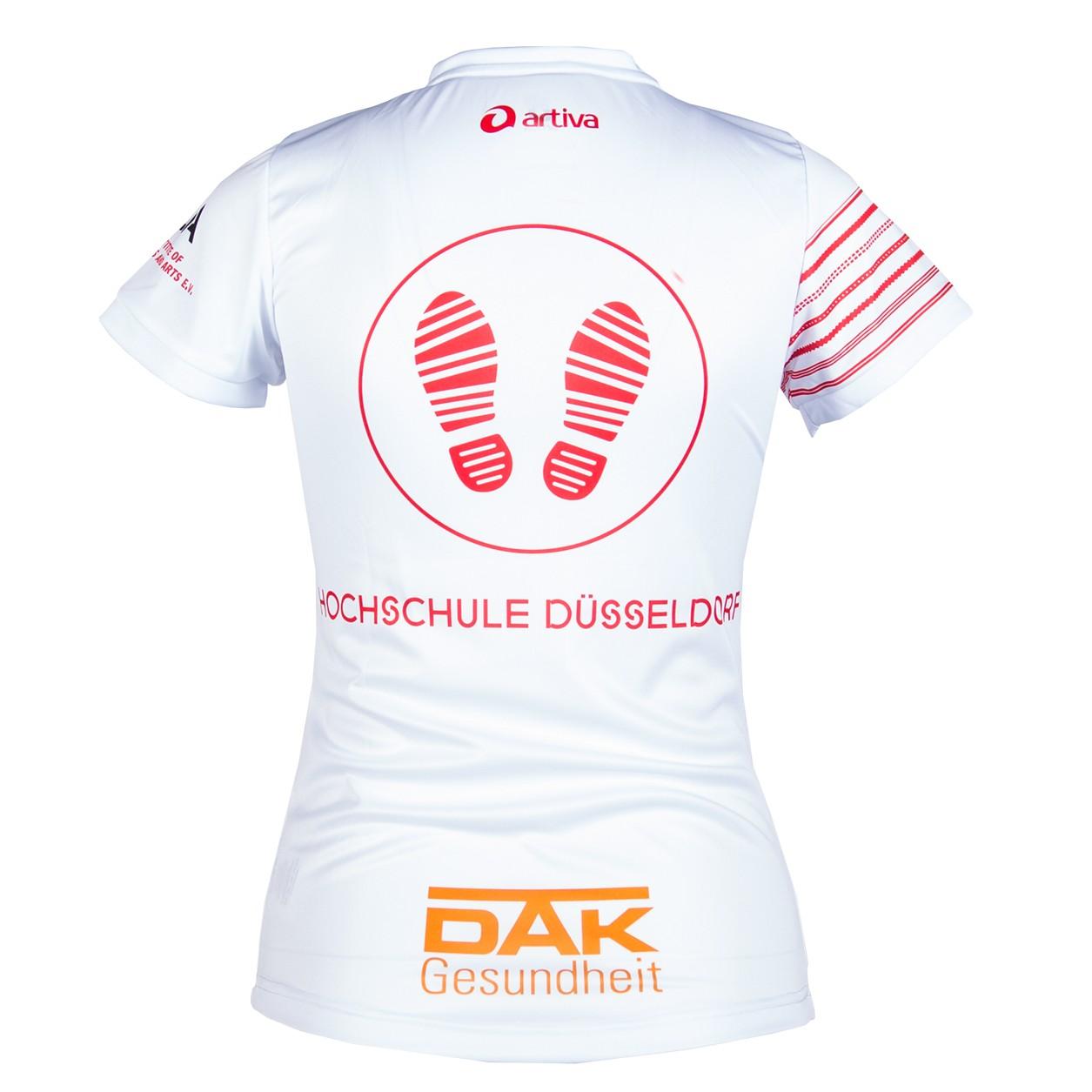 Hochschule Düsseldorf, Shirt für Frauen