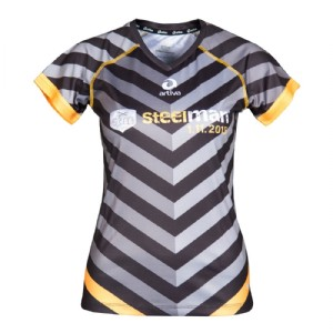 Official Shirt 2015 Frauen