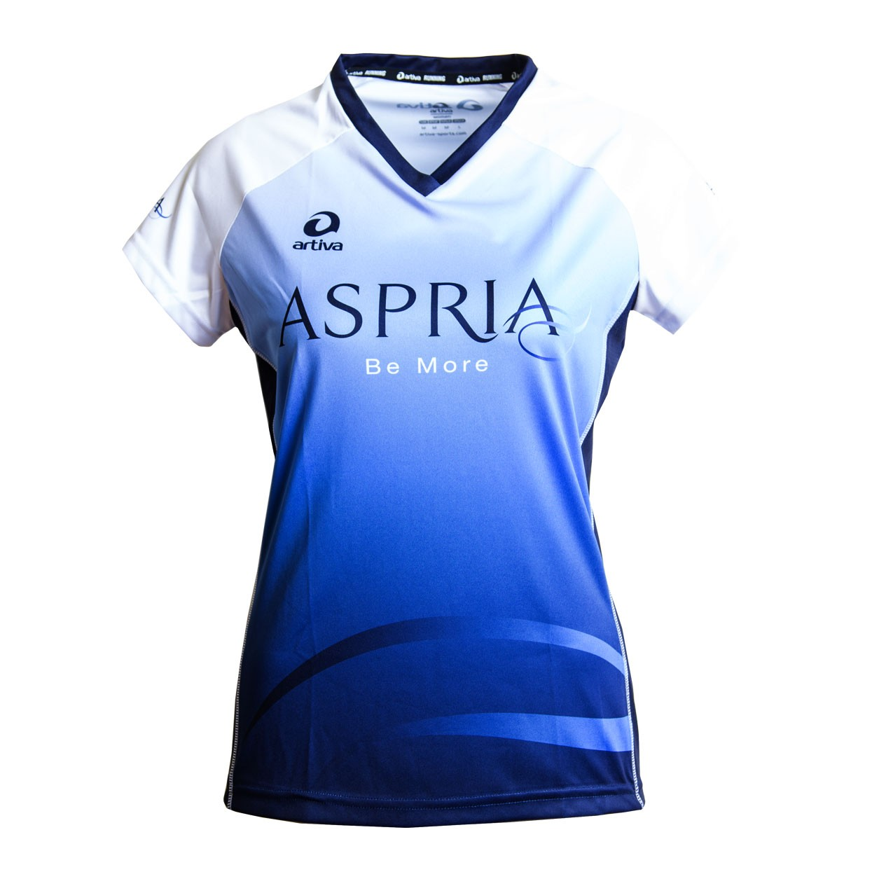 Aspria Funktions-Shirt (Running)