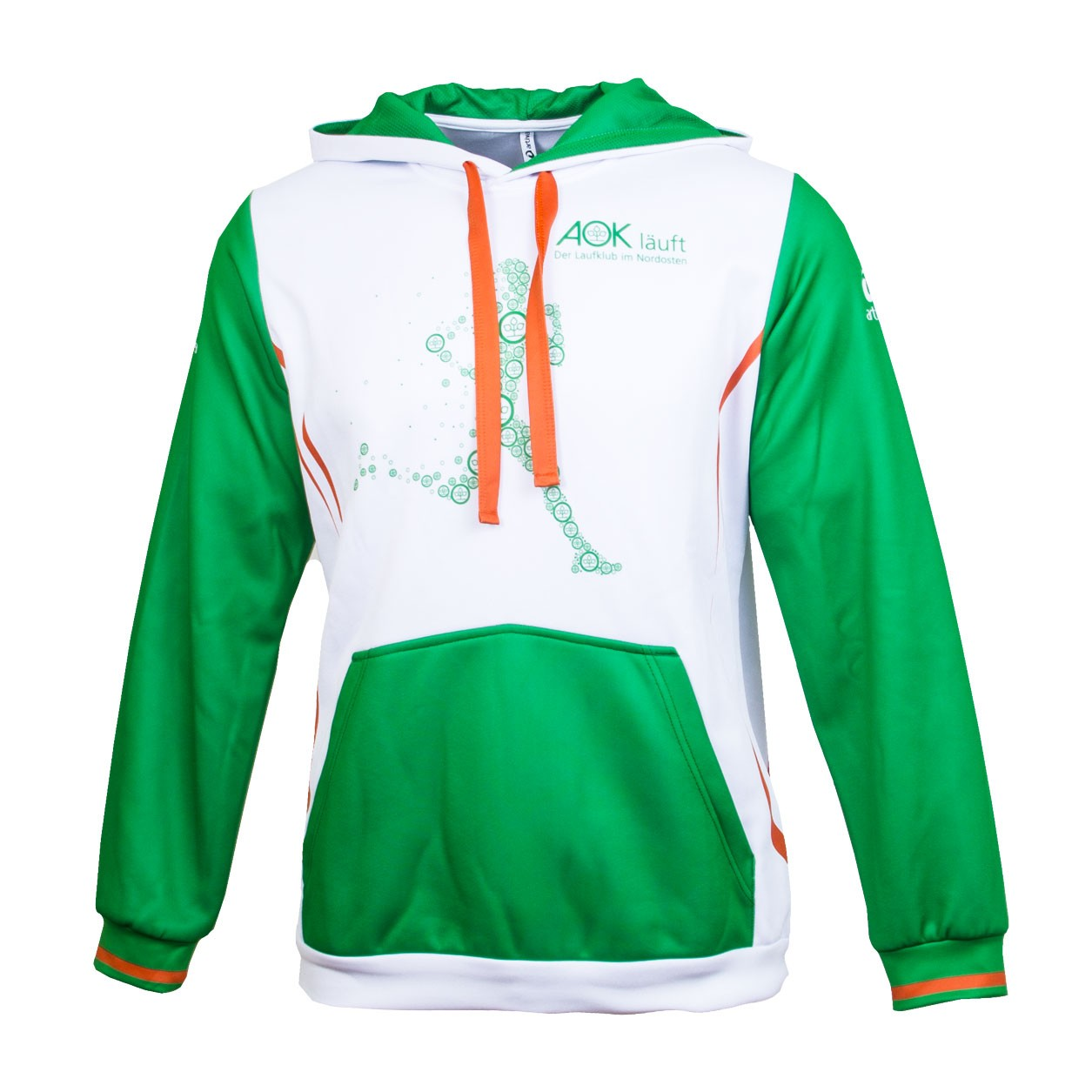 Customized AOK Sports-Hoody
