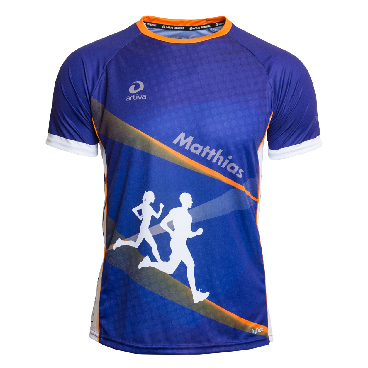 cadwork - Individuelle Shirts im Firmen CI