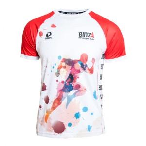 einzA Firmen-Running-Shirts