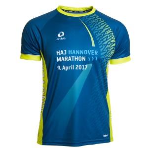 Offizielles HAJ 2017 VA- Shirt  Männer