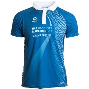 Offizielles HAJ 2017 Poloshirt