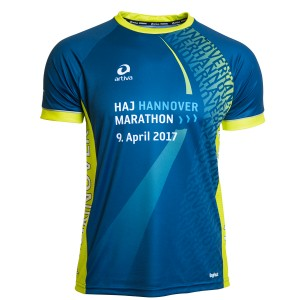 HAJ Shirt 2017 Kinder
