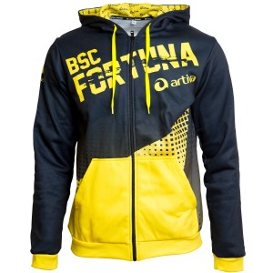 Sport Zipper Frauen