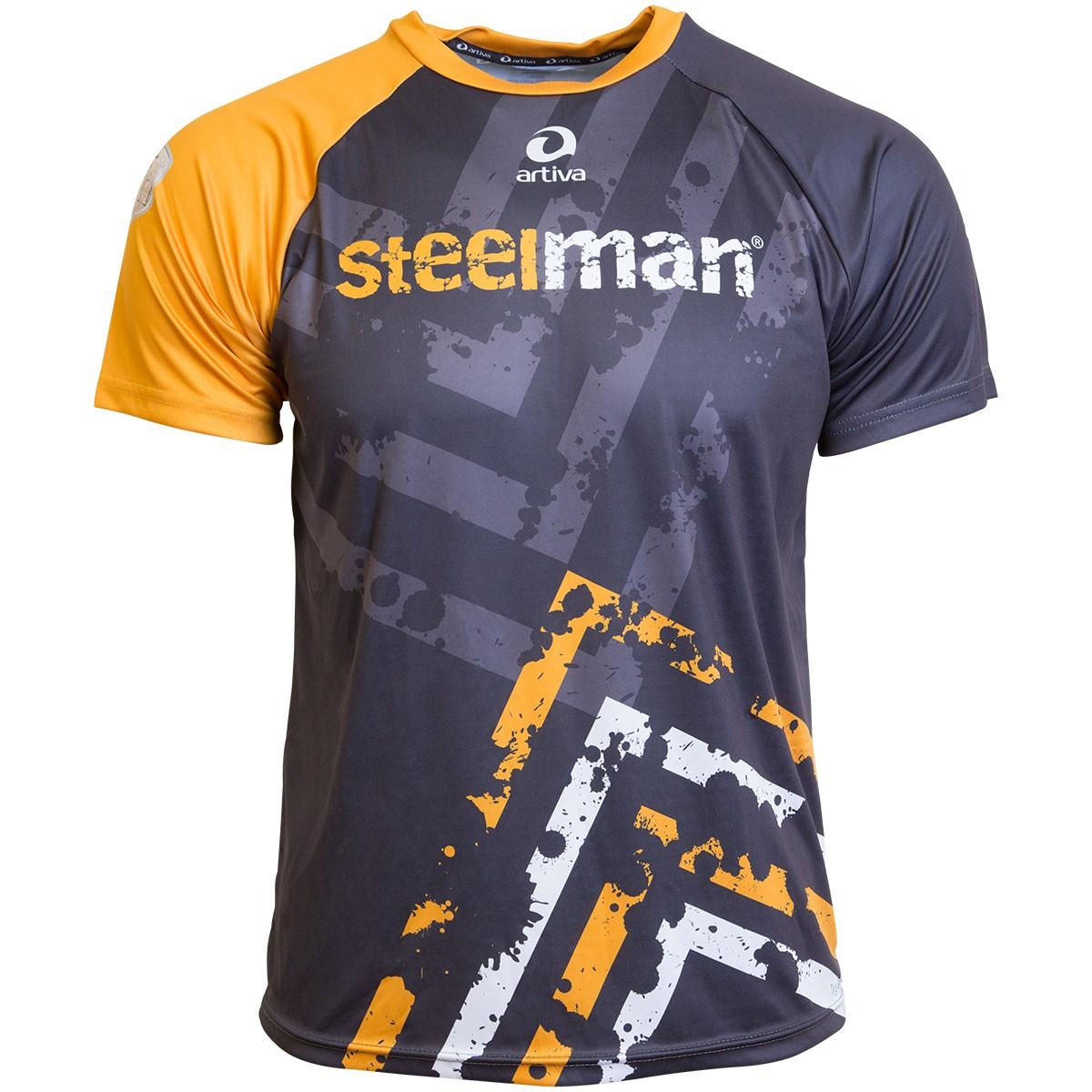 Official Shirt kurzarm 2017 Männer