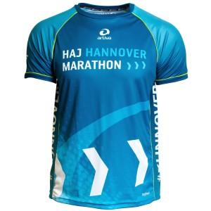 Offizielles HAJ 2018 VA- Shirt Männer