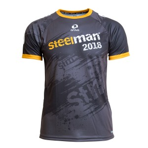 Official Shirt 2018 Männer