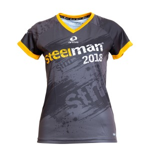 Official Shirt 2018 Frauen