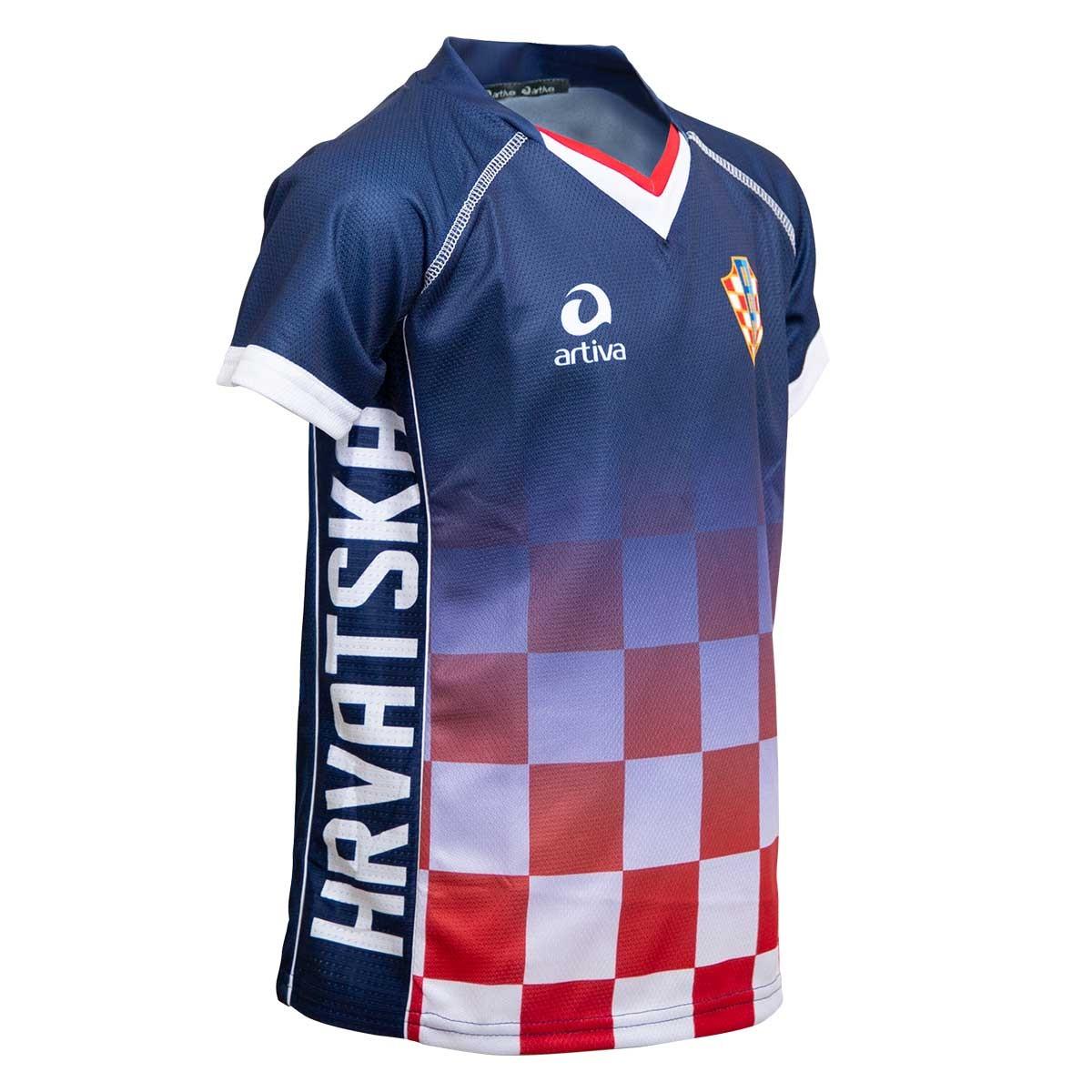 Kroatien Trikot