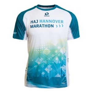 Official Shirt 2019 Männer