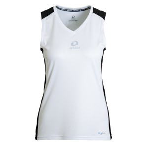 Dynamic Shirt Frauen sleeveless