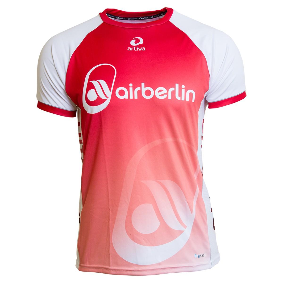 Laufshirt - airberlin