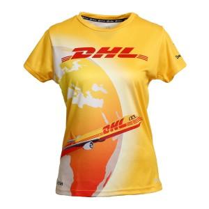 Laufshirt - DHL