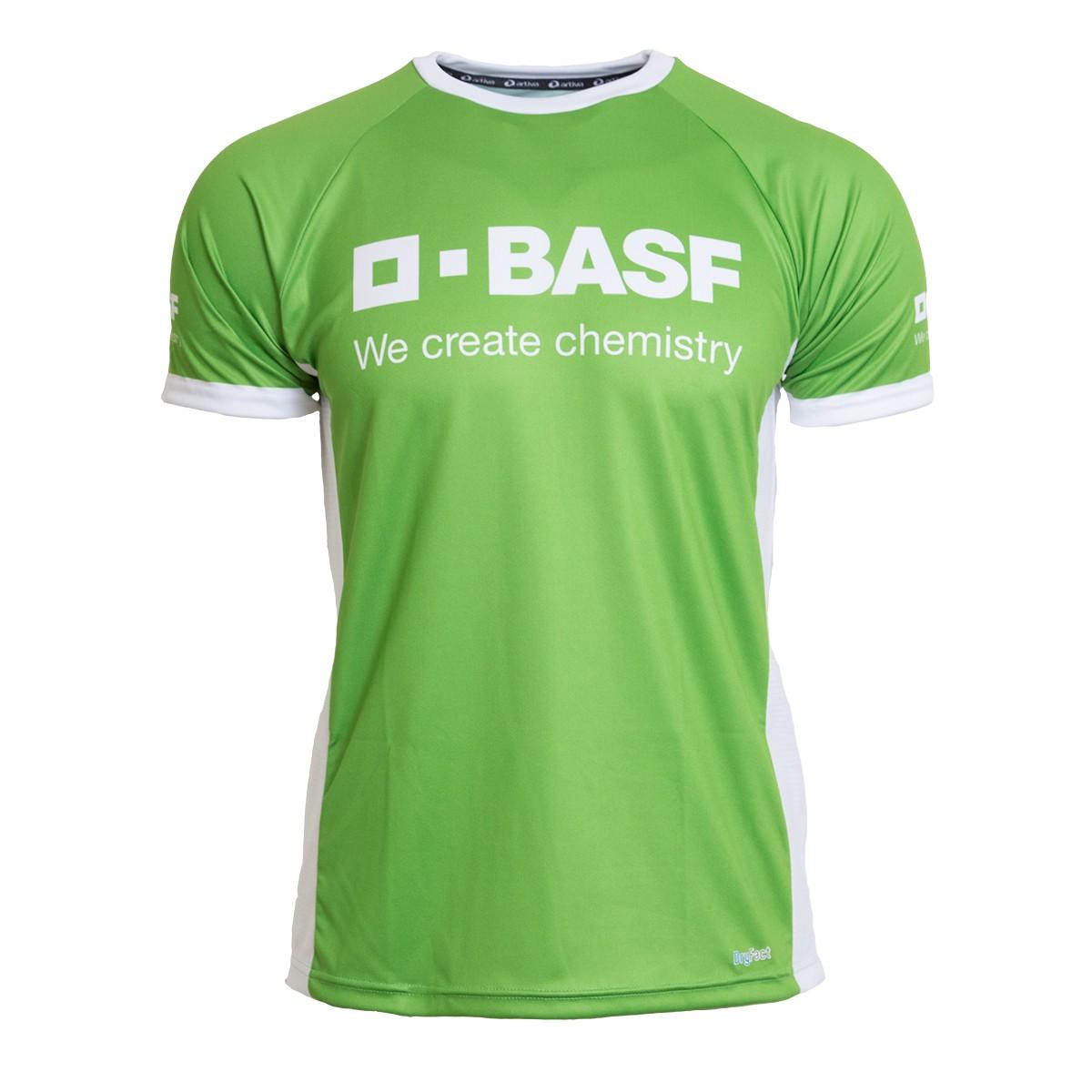 Laufshirt - BASF