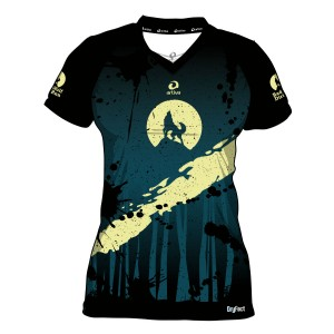 BAD WOLF Shirt 2019 - FRAUEN
