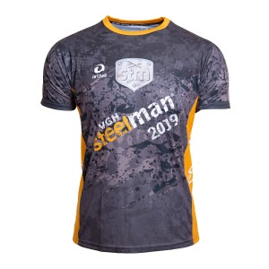 Official Steelman-Shirt 2019 Herren