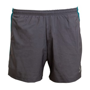 HAJ Running Shorts Damen grau