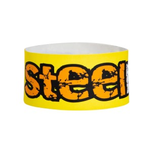 Steelman Stirnband