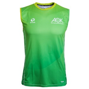 AOK Sleeveless-Shirt Herren