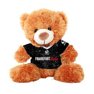 Frankfurt Liebe Teddy