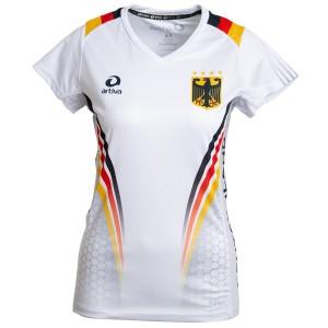 Deutschland Trikot 2019 Damen