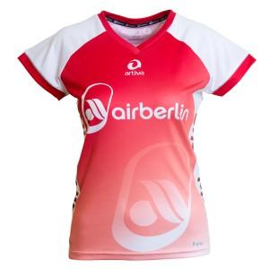 airberlin Running Laufshirt - Frauen