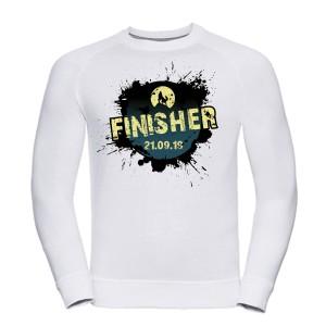 FINISHER SWEATSHIRT 2019
