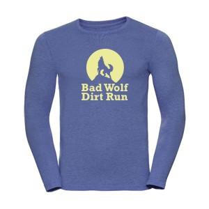 Langarm Shirt Bad Wolf 2019