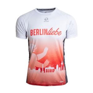 BERLIN Laufshirt für Männer