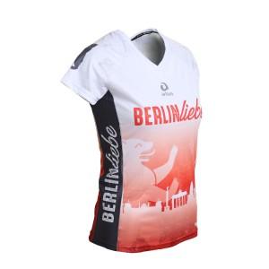 BERLIN Laufshirt für Frauen