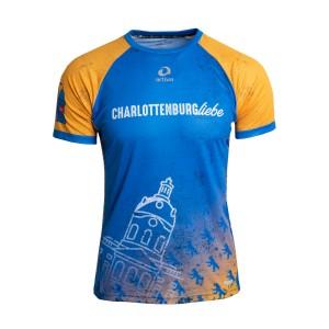 CHARLOTTENBURG Laufshirt für Männer