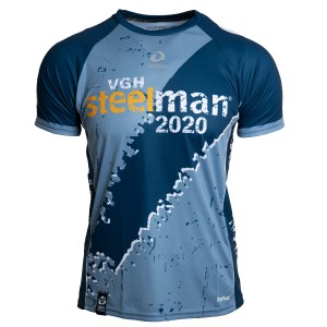 steelman Trikot 2020 für Männer