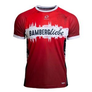 BAMBERG Laufshirt für Männer