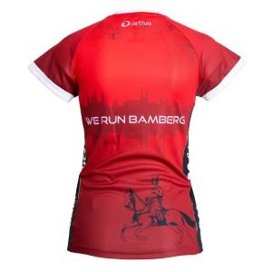 BAMBERG Laufshirt für Frauen