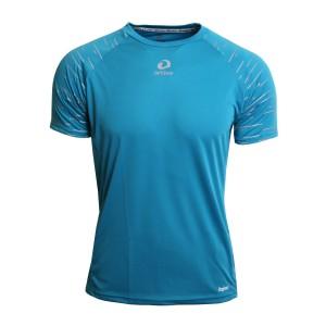 ATX Reflector Shirt Herren blau