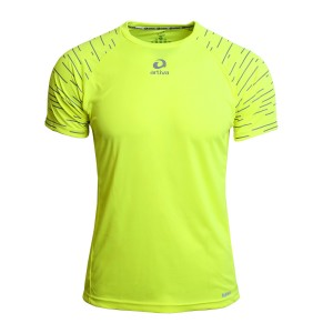 ATX Reflector Shirt, Herren neongelb