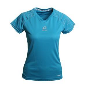 ATX Reflector Shirt, Damen türkis