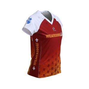 WILMERSDORF Laufshirt für Frauen