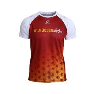 WILMERSDORF Laufshirt für Männer