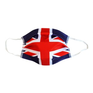 UNION JACK UK-Maske - unisex