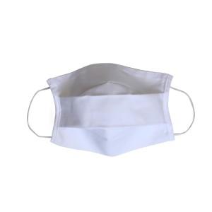 Maske ÖkoTex Baumwolle - unisex