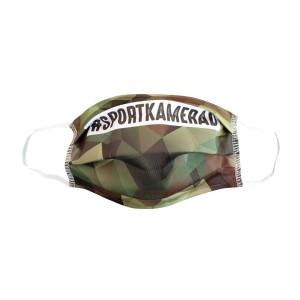 SPORTKAMERAD-Maske - unisex