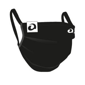 BW-Maske ARTIVA, unisex
