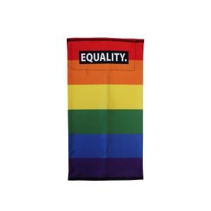 LGBT Regenbogen Funktionstuch